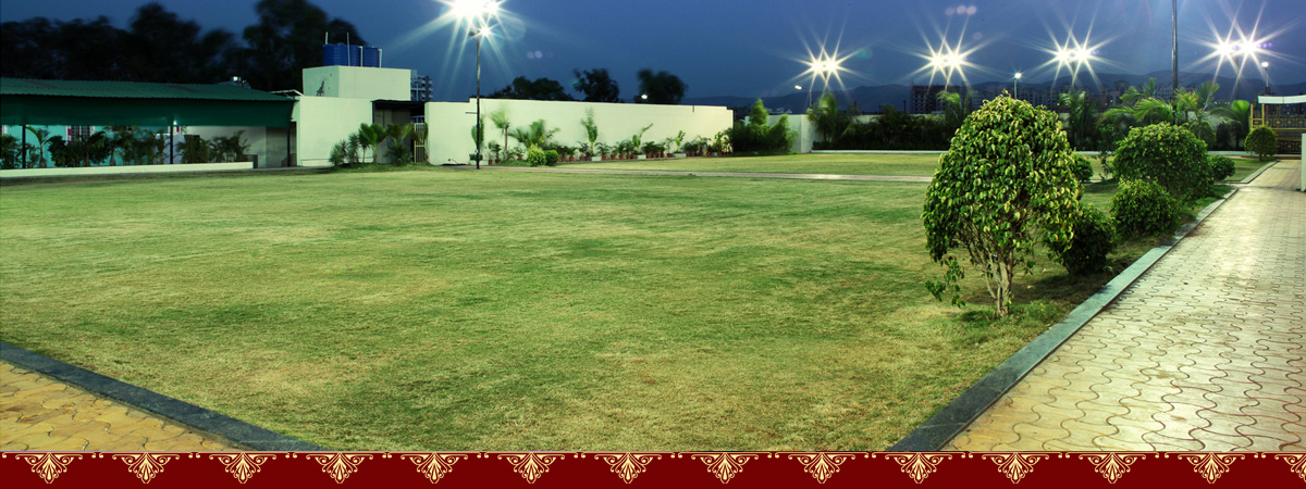 Shreeji Banquet & Lawns